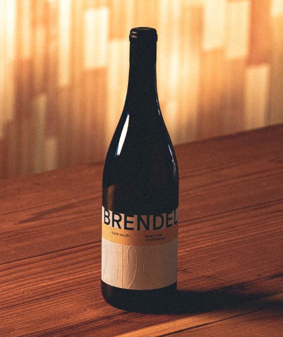Noble One Chardonnay