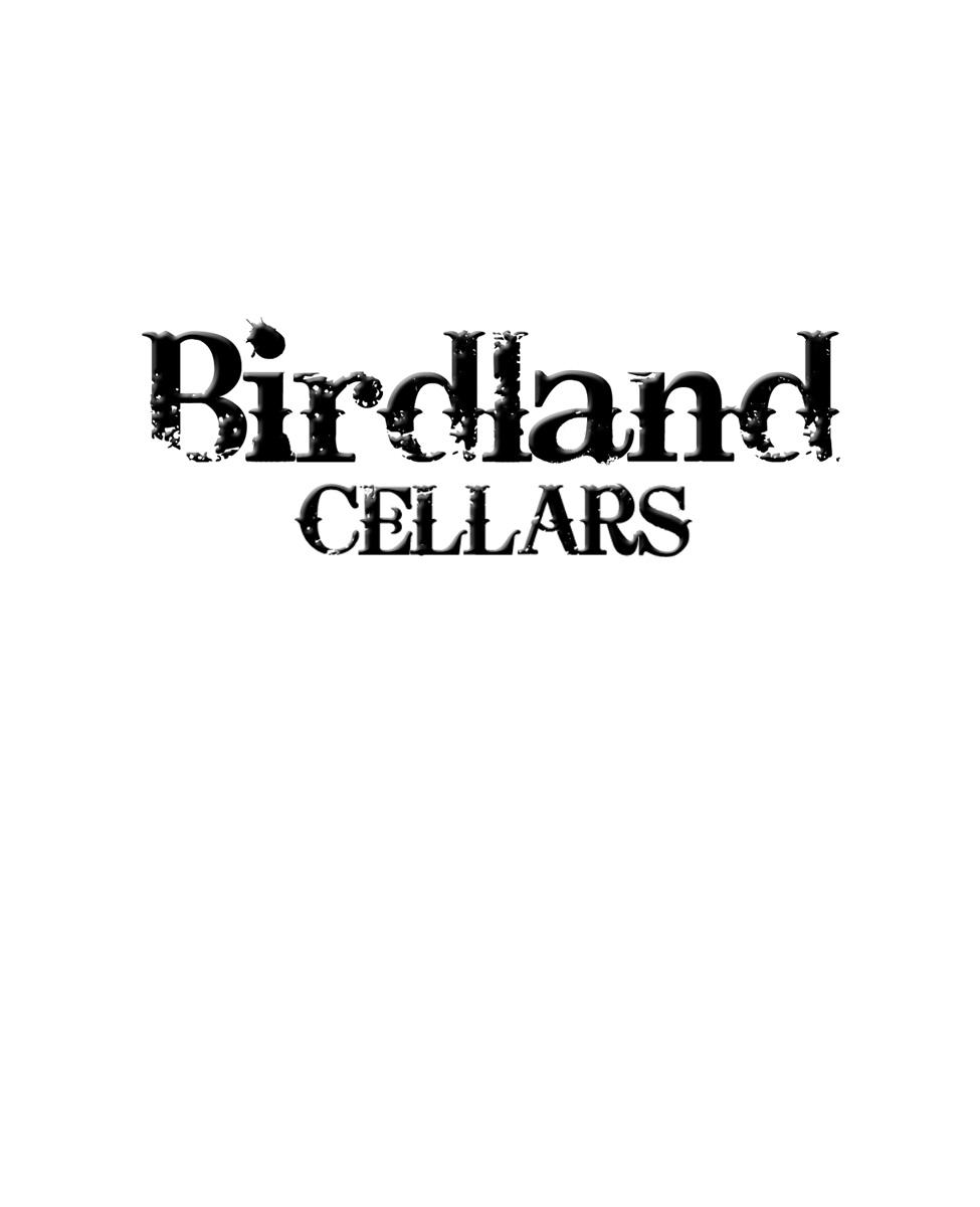 Birdland Case bottle
