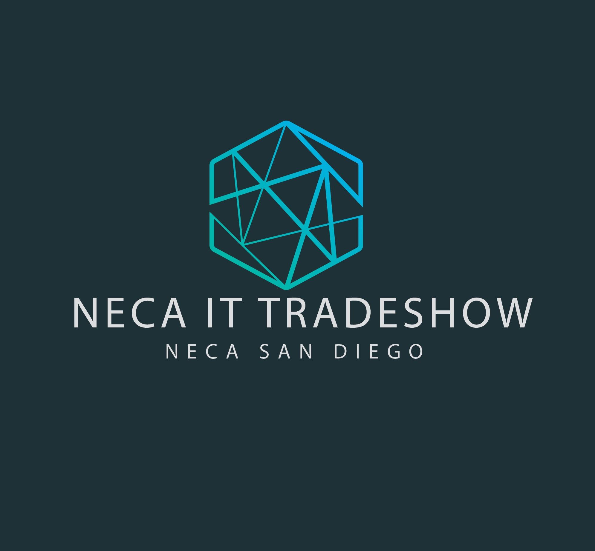 NECA Tradeshow 2021 Tasting Set bottle