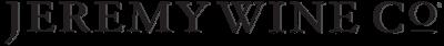 Jeremy Wine Co Logo.